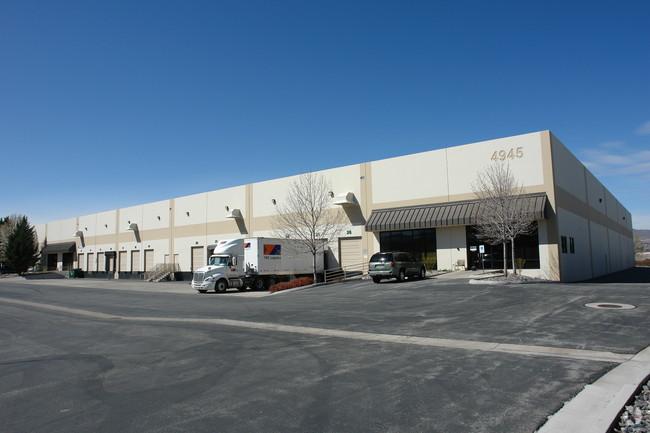 4945 Aircenter Reno